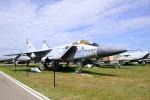 ちゃぽんさんが、モニノ空軍博物館で撮影したソビエト空軍 MiG-31の航空フォト(写真)