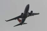 imosaさんが、羽田空港で撮影したハンワ・ケミカル 737-7HF BBJの航空フォト(写真)