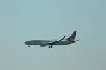 ジャンクさんが、ブリスベン空港で撮影したヴァージン・オーストラリア 737-8FEの航空フォト(写真)