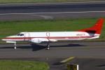 ポートランド国際空港 - Portland International Airport [PDX/KPDX]で撮影されたSierra West Airlinesの航空機写真