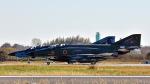 ららぞうさんが、茨城空港で撮影した航空自衛隊 RF-4EJ Phantom IIの航空フォト(写真)