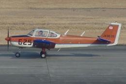 MOR1(新アカウント)さんが、熊本空港で撮影した日本個人所有 FA-200-180 Aero Subaruの航空フォト(飛行機 写真・画像)