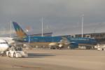 KKiSMさんが、関西国際空港で撮影したベトナム航空 787-9の航空フォト(写真)