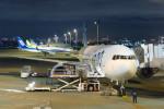 KKiSMさんが、羽田空港で撮影したAIR DO 767-33A/ERの航空フォト(写真)