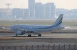 ハム太郎。さんが、羽田空港で撮影したプライム・エイビエーション A320-214X CJ Prestigeの航空フォト(写真)