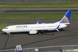 航空フォト:N12225 ユナイテッド航空 737-800