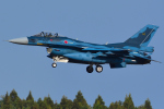 kaoatomさんが、三沢飛行場で撮影した航空自衛隊 F-2Aの航空フォト(飛行機 写真・画像)