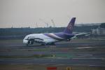 KENKEN25さんが、成田国際空港で撮影したタイ国際航空 A380-841の航空フォト(写真)