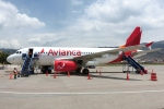 zettaishinさんが、アレハンドロ・ベラスコ・アステテ国際空港で撮影したアビアンカ・ペルー A319-132の航空フォト(写真)