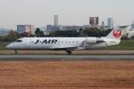rjジジィさんが、伊丹空港で撮影したジェイ・エア CL-600-2B19 Regional Jet CRJ-200ERの航空フォト(写真)
