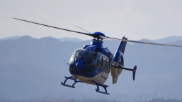 kazuhikoさんが、福島空港で撮影した東北エアサービス EC135P2+の航空フォト(飛行機 写真・画像)