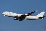 goldengoldsさんが、成田国際空港で撮影したASLエアラインズ・ベルギー 747-4B5F/ER/SCDの航空フォト(写真)