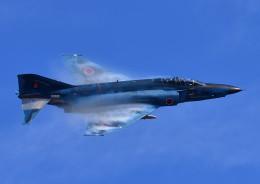 じーく。さんが、新田原基地で撮影した航空自衛隊 RF-4E Phantom IIの航空フォト(写真)