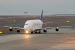 Echo-Kiloさんが、中部国際空港で撮影したボーイング 747-4J6(LCF) Dreamlifterの航空フォト(写真)
