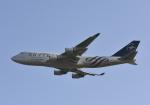 kix-boobyさんが、関西国際空港で撮影したチャイナエアライン 747-409の航空フォト(写真)
