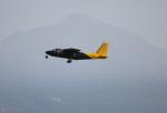 ケロさんが、鹿児島空港で撮影した新日本航空 BN-2B-20 Islanderの航空フォト(写真)
