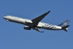 Izumixさんが、成田国際空港で撮影したアエロフロート・ロシア航空 A330-343Xの航空フォト(飛行機 写真・画像)
