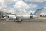 zettaishinさんが、エル・アルト国際空港で撮影したエコジェット Avro 146-RJ85の航空フォト(写真)