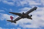 Mochi7D2さんが、横田基地で撮影したエア・トランスポート・インターナショナル 757-2Y0(C)の航空フォト(写真)