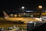 we love kixさんが、伊丹空港で撮影した日本航空 787-8 Dreamlinerの航空フォト(写真)