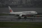 アイスコーヒーさんが、羽田空港で撮影した日本航空 777-289の航空フォト(写真)