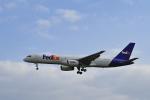 bakurochoさんが、成田国際空港で撮影したフェデックス・エクスプレス 757-236(SF)の航空フォト(写真)