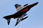 AkiChup0nさんが、茨城空港で撮影した航空自衛隊 F-4EJ Phantom IIの航空フォト(写真)