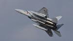 オキシドールさんが、築城基地で撮影した航空自衛隊 F-15J Eagleの航空フォト(写真)