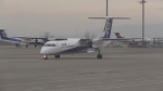 nemonさんが、中部国際空港で撮影した全日空 DHC-8-400の航空フォト(写真)