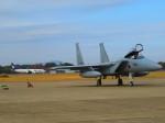 ひとつぼし / 航空YouTuberさんが、茨城空港で撮影した航空自衛隊 F-15J Eagleの航空フォト(飛行機 写真・画像)