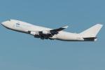 Tomo-Papaさんが、成田国際空港で撮影したASLエアラインズ・ベルギー 747-4B5F/ER/SCDの航空フォト(写真)