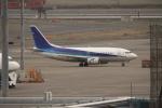 空旅さんが、羽田空港で撮影したANAウイングス 737-5L9の航空フォト(写真)