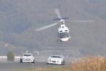 みいさんさんが、笠岡ふれあい空港で撮影したノエビア AS350B3 Ecureuilの航空フォト(写真)