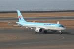 RAOUさんが、中部国際空港で撮影した大韓航空 A220-300 (BD-500-1A11)の航空フォト(写真)