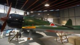 westtowerさんが、名古屋飛行場で撮影した日本海軍 Zero 52 Kou/A6M5aの航空フォト(写真)