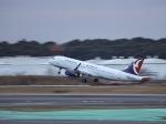 kikiさんが、成田国際空港で撮影したマカオ航空 A320-232の航空フォト(写真)