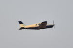 md11jbirdさんが、熊本空港で撮影した日本個人所有 PA-28R-201 Arrow IIIの航空フォト(写真)