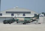 くーぺいさんが、那覇空港で撮影した航空自衛隊 RF-4E Phantom IIの航空フォト(写真)