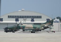 くーぺいさんが、那覇空港で撮影した航空自衛隊 RF-4E Phantom IIの航空フォト(飛行機 写真・画像)