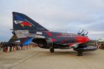 ちゃぽんさんが、茨城空港で撮影した航空自衛隊 F-4EJ Kai Phantom IIの航空フォト(写真)