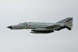 eagletさんが、茨城空港で撮影した航空自衛隊 F-4EJ Kai Phantom IIの航空フォト(写真)