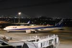 we love kixさんが、伊丹空港で撮影した全日空 777-381の航空フォト(写真)