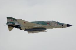 eagletさんが、茨城空港で撮影した航空自衛隊 RF-4E Phantom IIの航空フォト(写真)