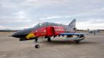 ららぞうさんが、茨城空港で撮影した航空自衛隊 F-4EJ Kai Phantom IIの航空フォト(写真)
