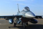 多楽さんが、茨城空港で撮影した航空自衛隊 F-2Aの航空フォト(写真)