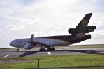 ユウイチ22さんが、ダニエル・K・イノウエ国際空港で撮影したUPS航空 MD-11Fの航空フォト(写真)