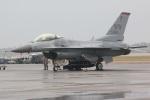 DONKEYさんが、新田原基地で撮影したアメリカ空軍 F-16CM-50-CF Fighting Falconの航空フォト(写真)