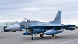 パンダさんが、茨城空港で撮影した航空自衛隊 F-2Aの航空フォト(飛行機 写真・画像)