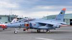 パンダさんが、茨城空港で撮影した航空自衛隊 T-4の航空フォト(飛行機 写真・画像)