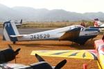 MOR1(新アカウント)さんが、笠岡ふれあい空港で撮影した日本個人所有 SF-25C Falkeの航空フォト(飛行機 写真・画像)